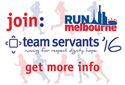 Join Team Servants